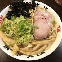 麺屋 庄太@辻堂
