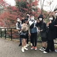 2020年度 1年生レクリエーション 京都