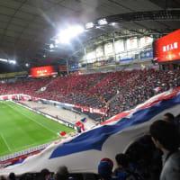 【J1】札幌vs横浜「なかなか波に乗れませんね」@札幌ドーム