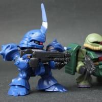 ガシャポン戦士フォルテ 10