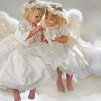 天使は実在する?【霊的世界のほんとうの話】