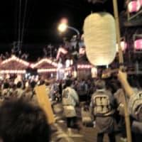 「鹿沼ぶっつけ」秋祭り!!