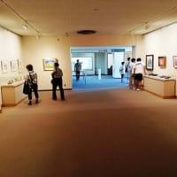 23.日本庭園と横山大観の絵画で有名な足立美術館へ