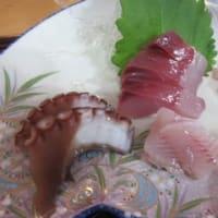 「瑞幸」、新鮮な海の幸を堪能!折浜定食(仁太郎定食)、磯ラーメン、帆立フライ定食、天丼