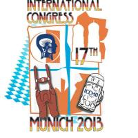 国際発表・ミュンヘン 2013