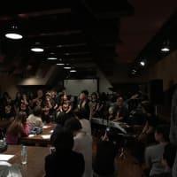 第17回新宿トラッドジャズフェスティバルの記録