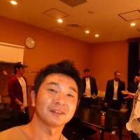 Craig David Live@Bilbord Live Tokyo