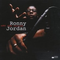 今週の一枚 Ronny Jordan / Off The Record