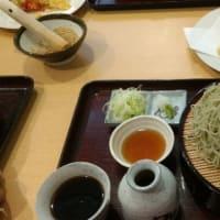 究極の蕎麦(伊豆)