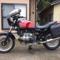 BMW R100RS 空冷OHVの買取ならバイク査定ドットコム