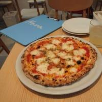 美味しいピザのお店を発見!