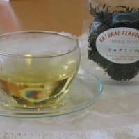 優雅な花香茶『ジャスミン』