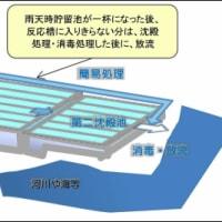 「東京湾うんこまみれ問題」は2006年より指摘されていた
