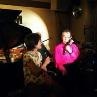 YOSHIRO広石トーク&ライブの報告