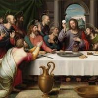 パンは、あなたがたのためのわたしの体。・・・「キリストの聖体 祝日』・・・すべての人が食べて満足した。