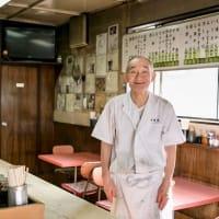 「高円寺人」第三回を公開しました。