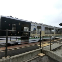 会津鉄道 お座トロ展望列車に乗ってきた 風号 2021.5.9