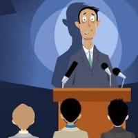 第996話 人前で話をするときに緊張してしまうのを改善するには