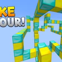 最高マインクラフトパルクールマップ「Minecraft Parkour Maps」