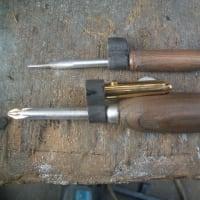 6vポイント調整用工具の改良。
