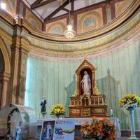 キトにある良き出来事の聖母に対するノベナの第5日目