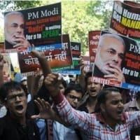 インド  高まる宗教間の緊張 モディ首相は社会不安を鎮める気があるのか?