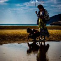 🌟父母が浜海岸