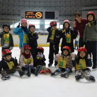 スケート③