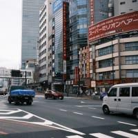 【新宿西口】新宿西口の国際通り付近を散歩 Walk around Shinjuku Nishiguchi,Tokyo, Japan