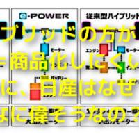 日産e-POWERの実燃費は良くない?