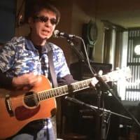 11.24  アルマナックハウスLIVE70 【Maggie's Tune】  リポート