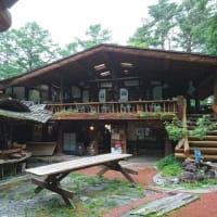 長野県原村のカナディアンファーム(森田)
