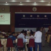 第二回 全国セミナー 開催