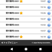2020ユニコーンS&函館スプリントS