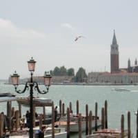 ベネチア行ってきました!!