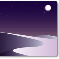 夫婦の絆と砂漠旅行の件