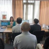 室谷真由美先生のヴィーガンセミナー