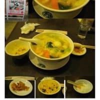 中華街の食事をまとめてみた その228 「大通り33」 揚州飯店本店「上海」②
