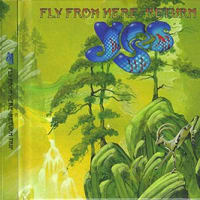 Yes / Fly From Here Return Trip (2018)