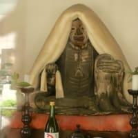 新宿の寺巡り