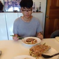 『高級鰹節』美味しかったです!