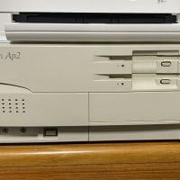 PC-9821Ap2 完全復活