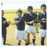 ラグビー日本の健闘に感動!