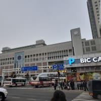 札幌でランチ(75) 遂に「あんかけ焼きそば」をいただく!