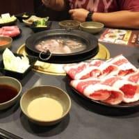 本日のディナーは焼肉倶楽部いちばん平野店へ。EPRARKの10fパーセント引きクーポン利用で。