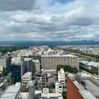オリゾンテ(京都ホテルオークラ17階)