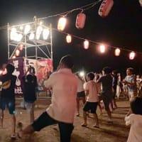 高速マイムマイム@末吉盆踊り2019