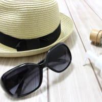 目の日焼け対策に、横浜 大口 糸川メガネのアイケアレンズが最適です。