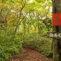 2019/10/23(水) 大辻山 景色は見えなかったが大喜び!