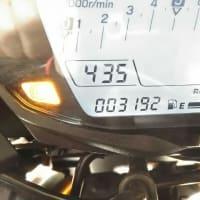 2019/05/03>GSX-S1000 エンジンオイル交換